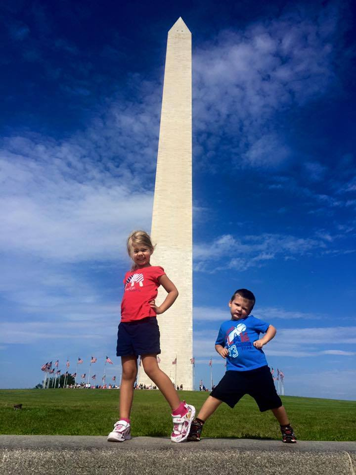 Washington Monument C&L